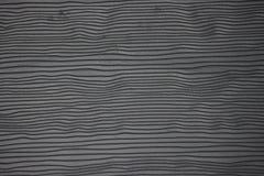 Szarości falowa tekstura w betonie, tło dla dekoracji kosmos kopii fotografia stock