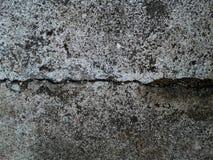 Szarości tła cementowa tekstura fotografia Fotografia Stock