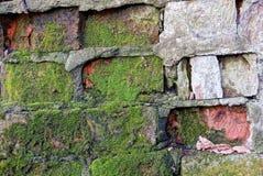 Szarości zieleni kamienia tekstura kamień i gruz fotografia royalty free