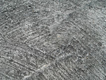 Szarości cementowa tekstura Zdjęcie Royalty Free