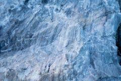 Szarości marmurowa tekstura Zdjęcie Royalty Free