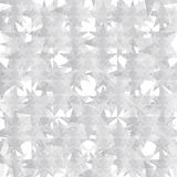 Szarobiały abstrakcjonistyczny tło z textured teksturą Fotografia Royalty Free