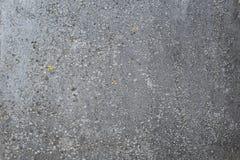 Szary betonowej ściany tekstury tła wzór Obraz Stock
