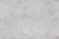Szary betonowej ściany zakończenie dobry dla wzorów i tło Fotografia Royalty Free