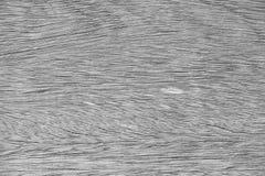 Szary drewniany tło Obraz Royalty Free