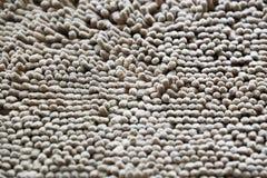 Szary dywan jako tło, zdjęcia stock