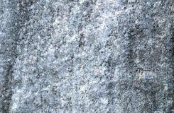 szary kamienny strukturę Obraz Stock