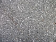 szary kolor tła asfaltowego road Zdjęcie Stock
