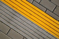 szary kolor tła asfaltowego road Obrazy Royalty Free