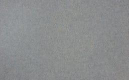 szary papierową strukturę Obraz Royalty Free