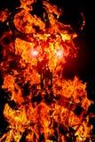 Szatan Zdjęcie Stock