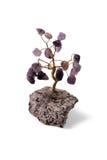 Szczęścia drzewo obrazy royalty free