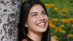 Szczęście i radość fotografia stock