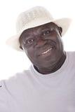 szczęśliwa emerytura Fotografia Royalty Free