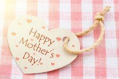 szczęśliwa matka jest dzień Obraz Royalty Free