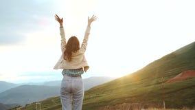 Szczęśliwa odświętność wygrywa sukces kobiety zbiory