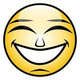 Szczęśliwa twarz Zdjęcie Stock