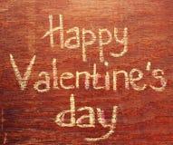 szczęśliwe dni valentines Zdjęcia Royalty Free
