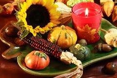 szczęśliwego Święta dziękczynienia Zdjęcie Stock