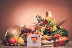 szczęśliwego Święta dziękczynienia obraz royalty free