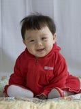 szczęśliwego dziecka Fotografia Royalty Free