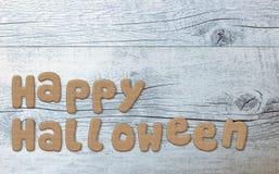 szczęśliwego halloween obrazy stock