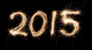 szczęśliwego nowego roku, Fotografia Stock