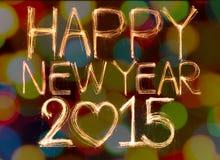 szczęśliwego nowego roku, Obrazy Royalty Free