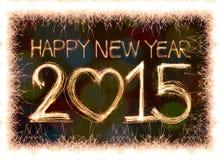 szczęśliwego nowego roku, Fotografia Royalty Free