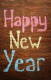 szczęśliwego nowego roku, Zdjęcie Royalty Free
