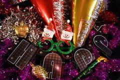 szczęśliwego nowego roku, Zdjęcia Stock