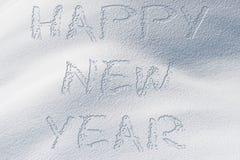 szczęśliwego nowego roku karty Zdjęcie Royalty Free