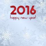 szczęśliwego nowego roku tło Zdjęcie Stock