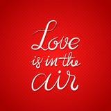 Szczęśliwi valentines dnia i pielenie projekta elementy również zwrócić corel ilustracji wektora Różowy tło Z ornamentami, serca  Zdjęcie Stock