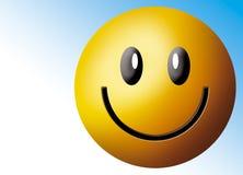 szczęśliwy Zdjęcie Stock