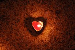 szczęśliwy dzień valentine s Zdjęcia Royalty Free