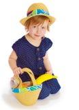 Szczęśliwy dzieciństwo Obraz Stock