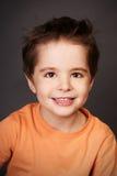 szczęśliwy dzieciak Fotografia Stock