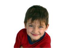 szczęśliwy dzieciak Zdjęcie Royalty Free