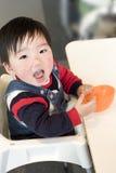 Szczęśliwy dziecko Zdjęcia Royalty Free