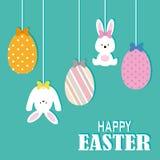 Szczęśliwy Easter projekt