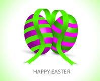 szczęśliwy Easter wektor fotografia royalty free