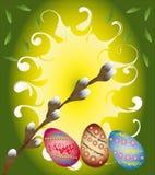 Szczęśliwy Easter! Zdjęcia Stock
