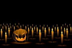 Szczęśliwy Halloween Fotografia Royalty Free