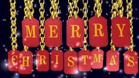Szczęśliwy nowy rok, Wesoło boże narodzenia, najlepszy animacja