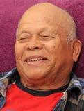 szczęśliwy senior zdjęcie stock