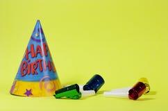 szczęśliwy urodziny. Obraz Royalty Free