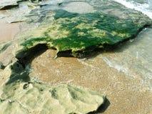 Szczęki skała Fotografia Royalty Free