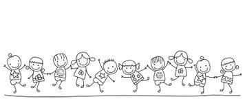 szczęśliwe dzieci