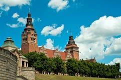 Szczecin Stock Images